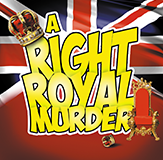 A Right Royal Murder